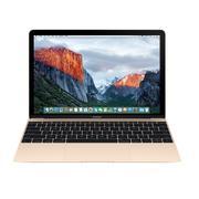 Macbook 12 Retina MLHE2 (GOLD)- Model 2016