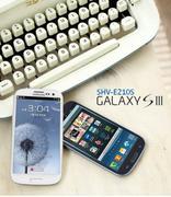 bán samsung galaxy s3 E210 mới 99% hàng hàng tốt giá rẻ