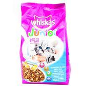 Thức ăn cho mèo con 1.1kg vị cá biển và sữa dạng túi-8853301140812