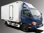 Xe Tải Đông Lạnh 3T5,Hyundai Đông Lạnh