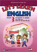 Let''s learn English - Book 3 - Student''s book