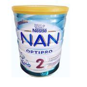 Sữa NAN Nga số 2 - 400g