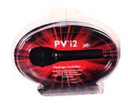Microphone Peavey PVI 2