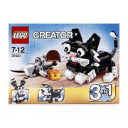 Lego Creator 31021 - Thú Nhỏ Đáng Yêu