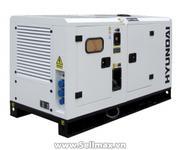 Máy phát điện Hyundai DHY9KSEm