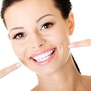 Lấy cao răng siêu âm + Tẩy trắng răng CN cao