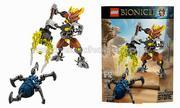 Lego Bionicle - Hộ vệ đá 70779