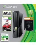 Máy chơi game Xbox 360® 250GB Value Bundle
