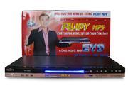 ĐẦU ĐĨA EVD-DVD RUBY E288A-D7