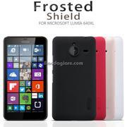 Ốp lưng MicroSoft Lumia 640 XL Nillkin sần chính hãng