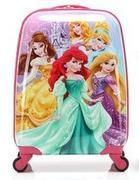 Balo Kéo Disney Princess 18 On