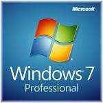 Windows Professional 7 SP1 64-bit
