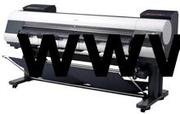 Máy in khổ rộng Canon 60 inch iPF9100