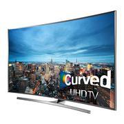 Tivi LED 4K Ultra HD SAMSUNG UA55JU7500KXXV Màn hình cong