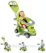 Xe thông minh AIO Smart Trike (3 trong 1)  3812505 (DH)