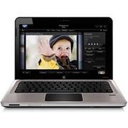 Laptop HP Pavilion dv3-4019TX (WT479PA)