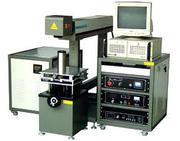 Máy khắc laser kim loại YH-YAG (110x110/75W)