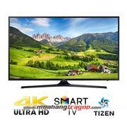 TIVI LED SAMSUNG UA50KU6000 KXXV 50 INCH (SMART TV - 4K)