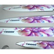 Bộ dao thớt 7 món Tiross TS-1281