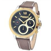 Đồng hồ nam Julius JAH-055 dây đeo vải canvas