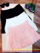 Chân váy xòe dập ly hàng QC đảm bảo đẹp CVX10
