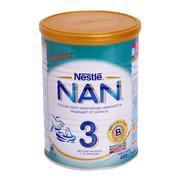 Sữa NAN NGA 3 từ 1 đến 3 tuổi  - HT 400g