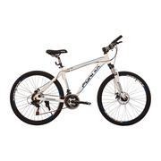 Xe đạp địa hình hiệu Fornix MTB200 (Trắng)