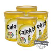 Bộ 4 Sữa bột VitaDairy Calokid 900g