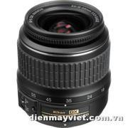 Nikon 18-55mm f/3.5-5.6G ED II AF-S DX Zoom-Nikkor Autofocus Lens Imported     Mfr# 2170
