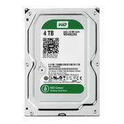 Ổ cứng HDD WD Green WD40EZRX 4TB
