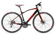 Xe đạp GIANT FASTROAD SLR 1 (New model 2017) - Khung nhôm siêu nhẹ SLR