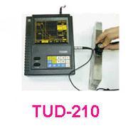 máy đo khuyết tật vật liệu TUD 210