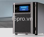 Thiết bị lưu trữ mạng Lenovo PX4-400D 70CM9004AP