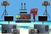 Bộ dàn karaoke kinh doanh HO 16