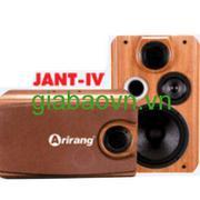 Loa Karaoke Arirang JANT - IV