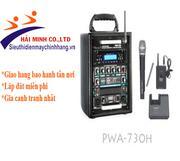 Thiết bị âm thanh di động Vicboss PWA 730