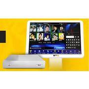 ĐẦU KARAOKE BTE19 KTV 3 Tb, HDMI, Mobi APP