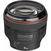 Canon EF 85mm F1.2L II USM ( mới 100%)