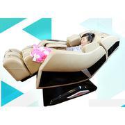 Ghế massage Buheung - MK-7000 (Kem)