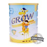 Sữa bột hương vani Abbott Grow G-Power 3 - 6 tuổi 900g
