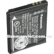 Pin máy ảnh Panasonic DMW-BCL7 Lithium-Ion Battery Pack (3.6V, 690mAh)