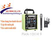 Thiết bị âm thanh di động Vicboss PWA-101