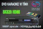 Đầu Karaoke HDMI SK820