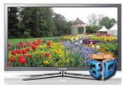 Samsung 3D LED UA46C8000XR