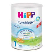 Sữa bột siêu sạch HiPP 1 Combiotic Organic 800g  - 2472