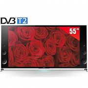 TIVI LED 3D Ultra HD SONY KD-65X9000B VN3