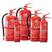 Bình chữa cháy SRI CO2 2kg