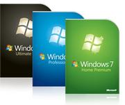 Windows Home Premium 7 64-bit English SEA 3pk DSP 3 OEI DVD