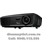 Máy chiếu Optoma Technology DX326 Multimedia Projector ■ Mfr # DX326