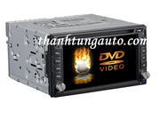 MÀN HÌNH CHO XE TUCSON 2006-2008,DVD CHTECHI 6205H